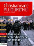 Christianisme Aujourd'hui mars 2020