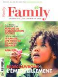 Family 2/20 Mai - Juillet 2020