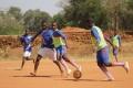 Malawi:  une école de football donne de l'espoir