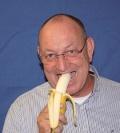 Une banane contre le racisme dans les stades