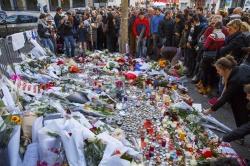 Où était Dieu lors des attentats de Paris?