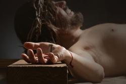 La mort du Christ, une fête gâchée?