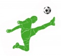 Et si Dieu était footballeur, il serait...