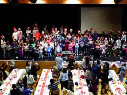 A Noël, les activités des Eglises enthousiasment (3)
