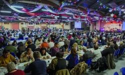 A Noël, les activités des Eglises enthousiasment (4)