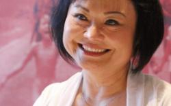 Kim Phuc: «Le pardon  m'a permis de survivre»