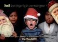 Ils n'aiment pas le Noël bling-bling