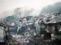 Cinq ans en famille dans les taudis de Manille