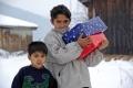 90'000 cadeaux pour les démunis des pays de l'Est